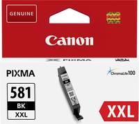 Canon Tinta CLI-581BK XXL Eredeti Fénykép fekete 1998C001 Canon