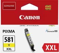 Canon Tinta CLI-581Y XXL Eredeti Sárga 1997C001 Canon