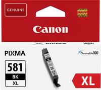 Canon Tinta CLI-581BK XL Eredeti Fénykép fekete 2052C001 Canon