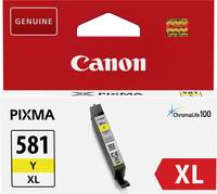 Canon Tinta CLI-581Y XL Eredeti Sárga 2051C001 Canon