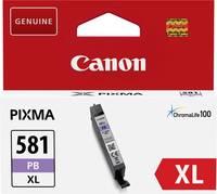 Canon Tinta CLI-581PB XL Eredeti Fénykép kék 2053C001 Canon