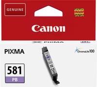 Canon Tinta CLI-581PB Eredeti Fénykép kék 2107C001 Canon