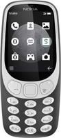 Nokia 3310 3G Dual SIM mobiltelefon Szén Nokia