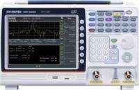 GW Instek GSP-9330 TG Spektrum-analizátor, spektrum-analizáló, frekvenciatartomány , GW Instek