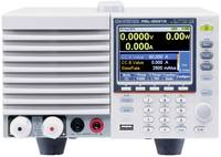 Elektronikus terhelés GW Instek PEL-3031E 150 V/DC 60 A 300 W Gyári standard (tanúsítvány nélkül) GW Instek
