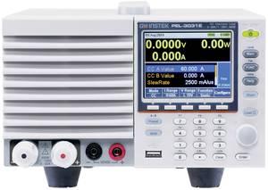 GW Instek PEL-3031E Elektronikus terhelés 150 V/DC 60 A 300 W GW Instek