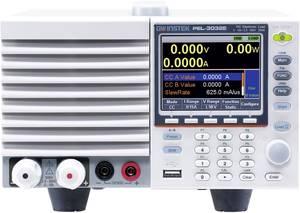 GW Instek PEL-3032E Elektronikus terhelés 500 V/DC 15 A 300 W GW Instek