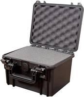 MAX PRODUCTS MAX235H155S Univerzális Szerszámos hordtáska, tartalom nélkül 1 db (Sz x Ma x Mé) 258 x 168 x 243 mm MAX PRODUCTS