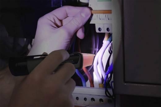 Fázisceruza, érintés nélküli feszültségvizsgáló multiteszter, CAT IV 1000 V, VOLTCRAFT MS-540 SE