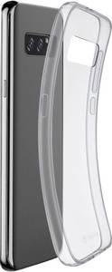 Cellularline FINECNOTE8T Hátlap Alkalmas: Samsung Galaxy Note 8 Átlátszó Cellularline