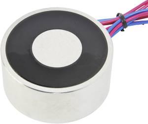 Intertec Elektromágnes mágneses (áramtalan állapot) 960 N 12 V/DC 33 W ITS-PE-6329-12VDC Intertec