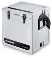 Passzív hűtőláda 33 l, szürke/fekete, Dometic Group Coollce WCI 33 (9600000502) Dometic Group
