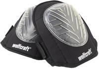 Wolfcraft 4860000 Zselés térdvédő Fekete 1 pár Wolfcraft