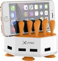 Xlayer Family Charger Mini 212730 USB-s töltőállomás Xlayer