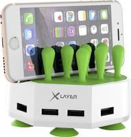 Xlayer Family Charger Mini 212728 USB-s töltőállomás Xlayer