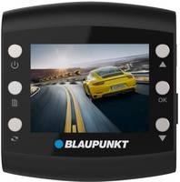 Autós kamera Blaupunkt BP 2.1 Látószög, vízszintes=120 ° 12 V Kijelző, Akku, Mikrofon (2005017000001) Blaupunkt