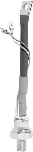 Tirisztor, I(T) 100 A, U(DRM) 1800 V, SEMIKRON® SKT Semikron SKT100/18E  B5