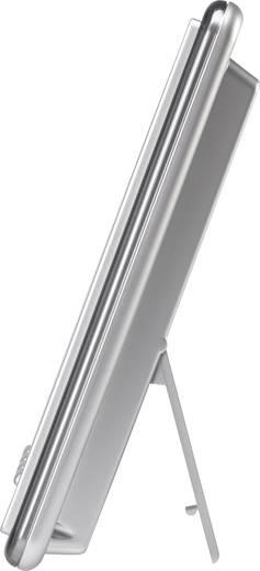 Vezeték nélküli hőmérő, ezüst, Basetech TS-9160