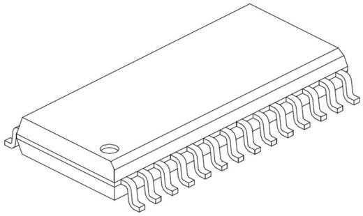 PIC processzor, ház típus: SOIC-28, Microchip Technology PIC16F76-I/SO
