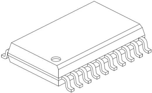 PIC processzor, ház típus: SOIC-20, Microchip Technology PIC16F677-I/SO