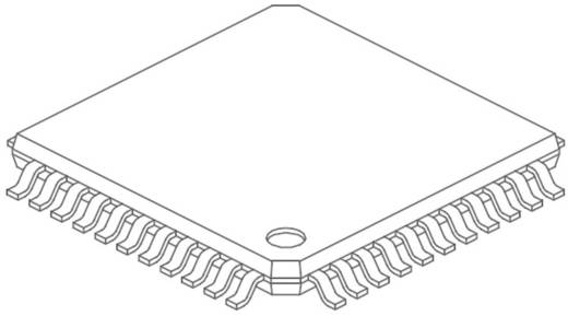 PIC processzor, ház típus: TQFP-44, Microchip Technology PIC16F887-I/PT