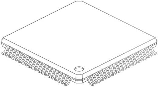 PIC processzor, ház típus: TQFP-100, Microchip Technology PIC24HJ256GP210-I/PT