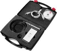 Hőmérséklet- és légnedvességmérő rendszer készlet 1 db 0570 0001 B & B Thermo-Technik Mérési tartomány: 0 - 100 % r. (0570 0001) B & B Thermo-Technik