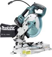Makita DLS600Z Akkus gérvágó fűrész Akku nélkül 165 mm 20 mm (DLS600Z) Makita