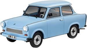 Trabant 601S autómodell 1:24, Revell 07777 Revell