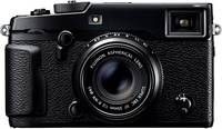 Fujifilm X-Pro2 XF35mm Rendszer-fényképezőgép XF 35 mm F2.0 Fix gyújtótávolságú objektívvel 24.3 Megapixel Fekete Fujifilm