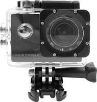 GoXtreme Enduro Black Akciókamera 2.7K, Vízálló , WLAN GoXtreme