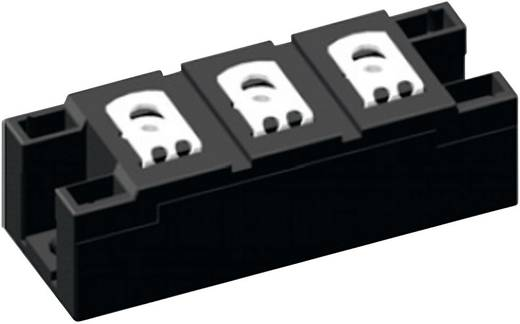Dióda modul, ház típus: Y4, névleges áram: 190 A , U(RRM) 1600 V, IXYS MDD172-16N1