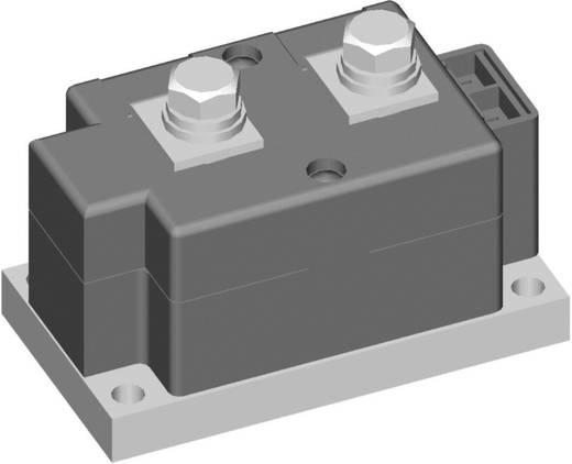 Tirisztor, Y1, I(T) 560 A, U(DRM) 1600 V, IXYS MCO500-16io1