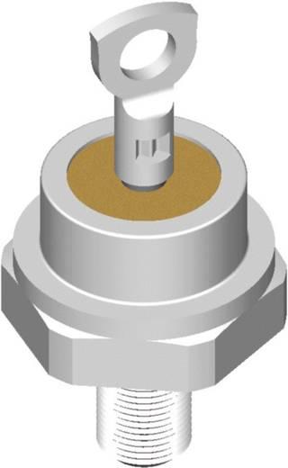 Dióda,ház típus: DO-203AB, I(F) 49 A, zárófeszültség: U(R) 1800 V, IXYS DSA35-18A
