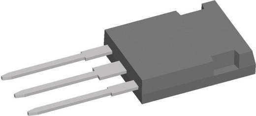 Dióda, ház típus: ISOPLUS-247, I(F) 28 A, zárófeszültség: U(R) 2 x 1600 V, IXYS DSP25-16AR