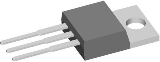 Tranzisztor, unipoláris (MOSFET), N csatornás, ház típus: TO-220AB, I(D) 7 A ,U(DS) 1000 V, IXYS IXFP7N100P