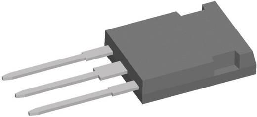 IGBT, N csatornás, ház típus: PLUS-247, I(C) 55 A, U(CES) 1200 V, IXYS IXGX55N120A3H1