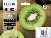 Epson Tinta kombicsomag T02E74, 202 Eredeti (C13T02E74010) Epson