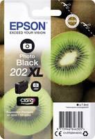 Epson Tinta T02H14, 202XL Eredeti (C13T02H14010) Epson