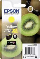 Epson Tinta T02H44, 202XL Eredeti (C13T02H44010) Epson
