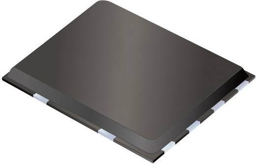 Tranzisztor, unipoláris (MOSFET) International Rectifier IRLH5030TR2PBF N csatornás PQFN 5x6 I D (A) 100 A U(DS) 100 V