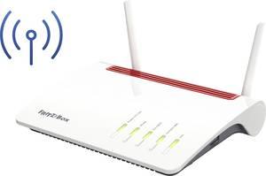 AVM FRITZ!Box 6890 LTE WLAN router Beépített modem: LTE, VDSL, UMTS, ADSL AVM