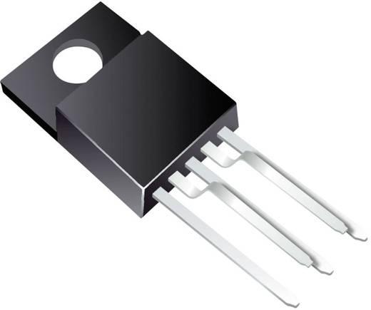 Tranzisztor, unipoláris (MOSFET) International Rectifier IRFI4019H-117P N csatornás TO-220FP-5 I D (A) 8.7 A U(DS) 150V
