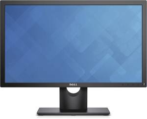 "Dell E2216H LCD monitor 55.9 cm (22 "") 1920 x 1080 pixel Full HD 5 ms VGA, Kijelző csatlakozó TN LED Dell"