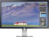 Dell UltraSharp UP3216Q LCD monitor 81.3 cm (32 coll) EEK C (A+++ - D) 3840 x 2160 pixel UHD 2160p (4K) 8 ms Kijelző csa Dell