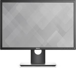 "Dell P2217 LCD monitor 55.9 cm (22 "") EEK A+ (A+++ - D) 1680 x 1050 pixel WSXGA+ 5 ms HDMI™, Kijelző csatlakozó, VGA, US Dell"