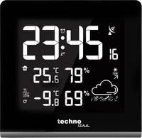 Vezeték nélküli időjárásjelző állomás Techno Line WS9065 Techno Line
