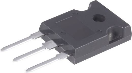 IGBT tranzisztor, N csatornás, TO-247, I(C) 30 A, U(CES) 1200 V, International Rectifier IRGP30B120KD-E