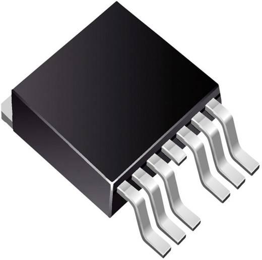 Tranzisztor, unipoláris (MOSFET) International Rectifier IRFS3004-7PPBF N csatornás D2PAK-7 I D (A) 400 A U(DS) 40 V