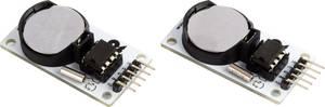 Makerfactory Valós idejű VMA301 órák (Arduino táblák): Arduino, Arduino UN, Fayaduino, Freeduino, Seeeduino, Seeeduino A (MF-4838292) MAKERFACTORY
